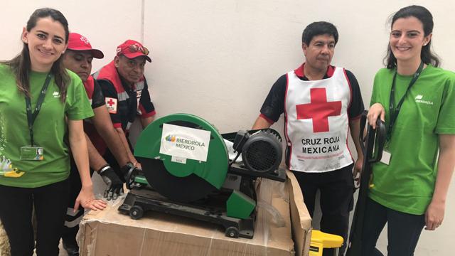 iberdrola-contribucion-iberdrola-sismos-2017